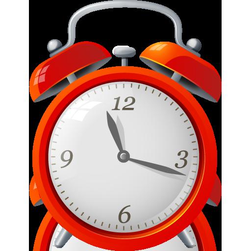 clock_retro_red_Yootheme_512